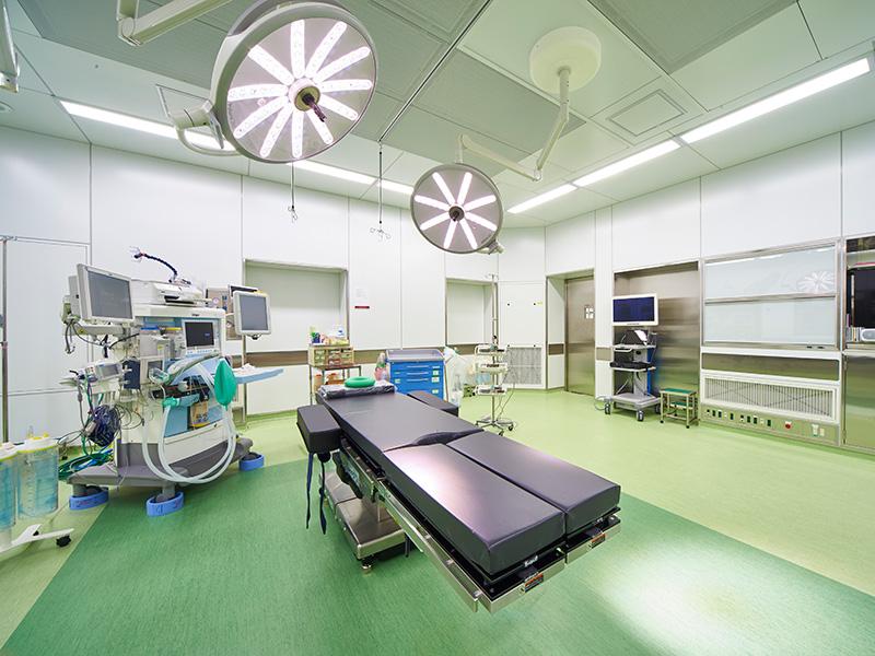病院 行徳 総合