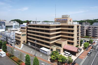 医療法人社団 明理会 東戸塚記念病院 | MEC Found