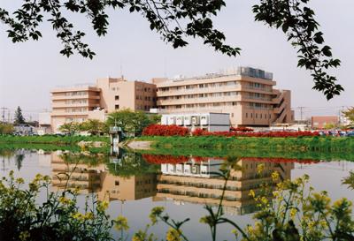 総合 病院 中央 春日部